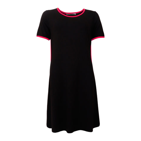 Joan dress · Black