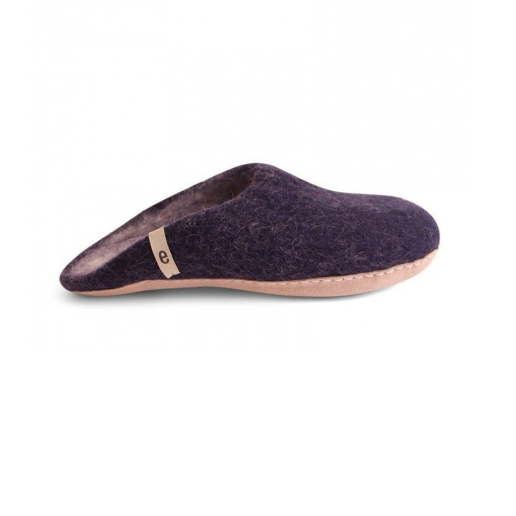 Slippers – Blue