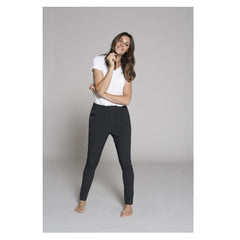 Jillian pant · Grey Melange