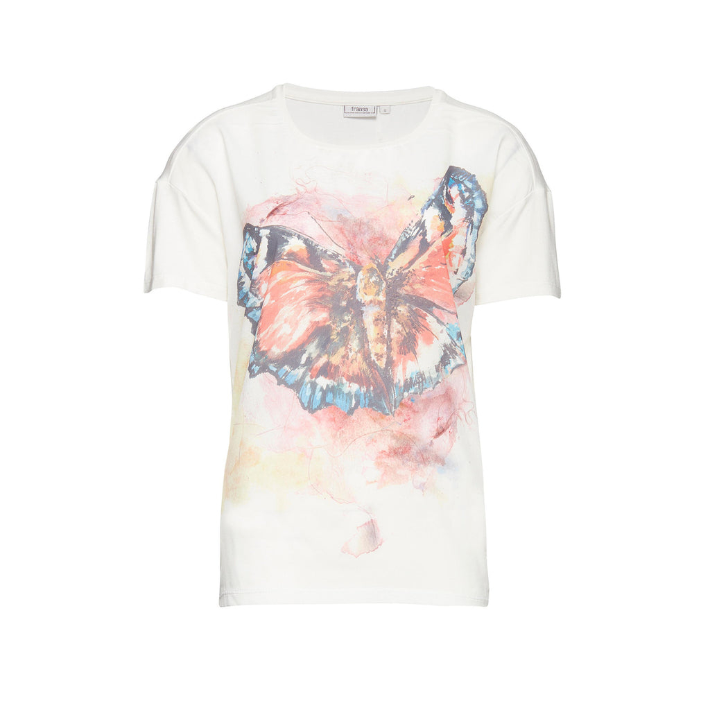 Hibutterfly t-shirt