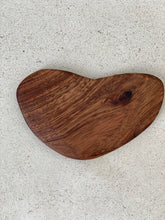 Load image into Gallery viewer, Acacia Gua Sha Heart