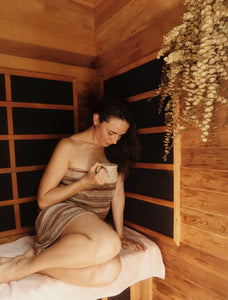Lymphatic Ayurvedic Massage