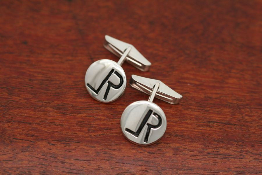 Brand-It Cuff Links-Small Size