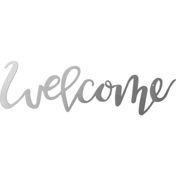 Metal Word - Welcome