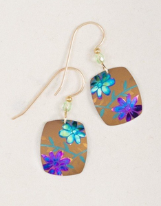 Holly Yashi Meadow Earrings