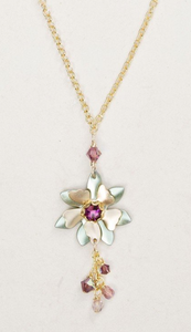 Holly Yashi Alexa Necklace