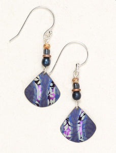 Holly Yashi Painterly Earrings