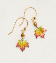 Load image into Gallery viewer, Holly Yashi Petite Sugar Maple Earrings