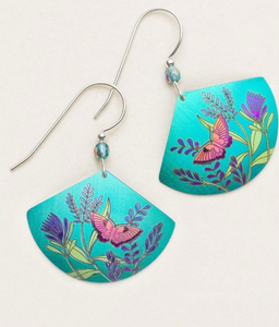 Holly Yashi Garden Whimsy Earrings