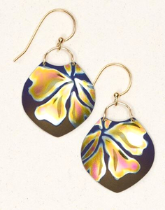 Holly Yashi Gardenia Earrings