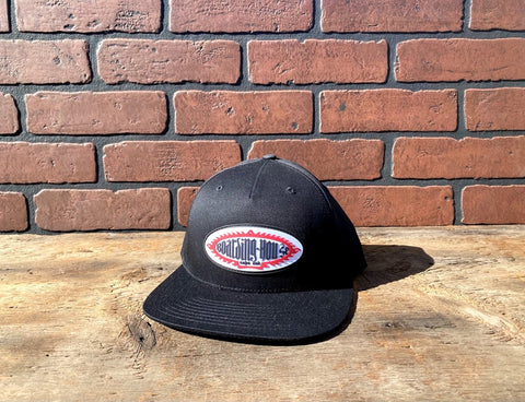 Original BH Trucker Snap Back