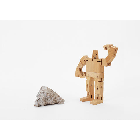 Guthrie Cubebot - Small