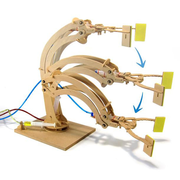 Pathfinders Robotic Arm kit