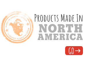 Browse Products Made in North America