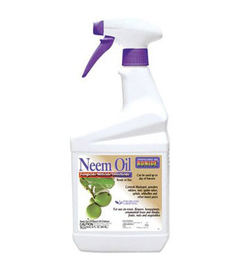 Bonied Neem Oil 32 oz