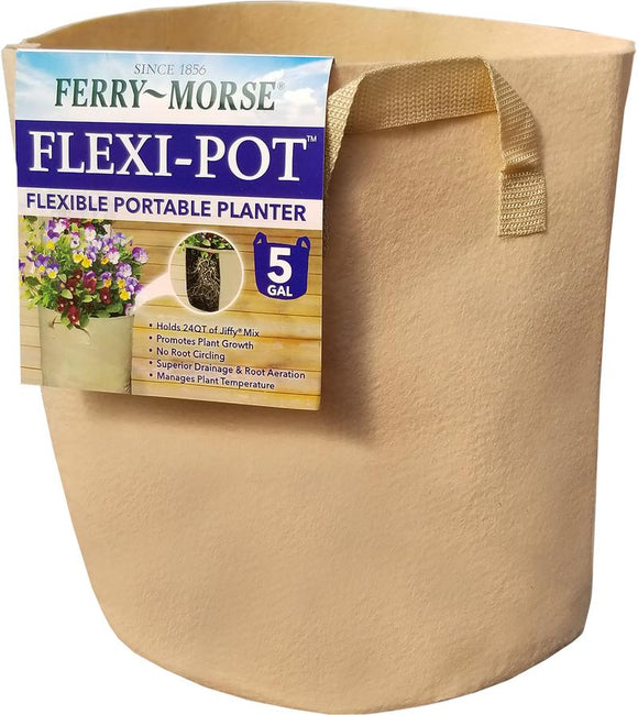 Ferry-Morse Flexi-Pot 5 Gal