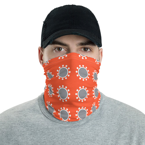 Neck Gaiter - Egypt Pattern 32 - Buy Neck Gaiter | COVID-19 | CORONAVIRUS Face Protection Alternative