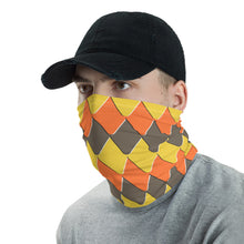 Load image into Gallery viewer, Neck Gaiter - Egypt Pattern 35 - Buy Neck Gaiter | COVID-19 | CORONAVIRUS Face Protection Alternative