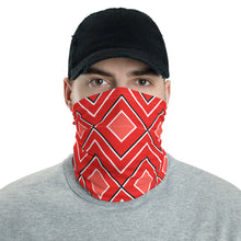Load image into Gallery viewer, Neck Gaiter - Egypt Pattern 29 - Buy Neck Gaiter | COVID-19 | CORONAVIRUS Face Protection Alternative