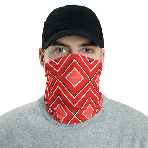 Neck Gaiter - Egypt Pattern 29 - Buy Neck Gaiter | COVID-19 | CORONAVIRUS Face Protection Alternative