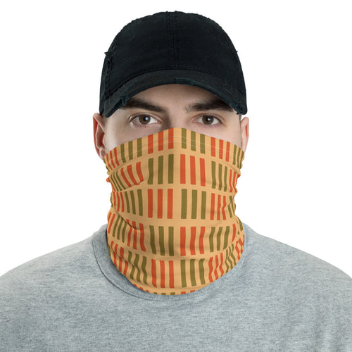 Neck Gaiter - Egypt Pattern 03 - Buy Neck Gaiter | COVID-19 | CORONAVIRUS Face Protection Alternative