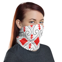 Load image into Gallery viewer, Neck Gaiter - Egypt Pattern 61 - Buy Neck Gaiter | COVID-19 | CORONAVIRUS Face Protection Alternative