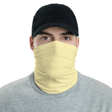 Load image into Gallery viewer, Neck Gaiter - Yellow 2 - Buy Neck Gaiter | COVID-19 | CORONAVIRUS Face Protection Alternative