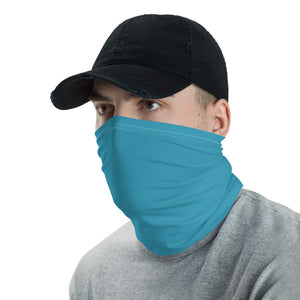 Neck Gaiter - Blue - Buy Neck Gaiter | COVID-19 | CORONAVIRUS Face Protection Alternative