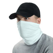 Load image into Gallery viewer, Neck Gaiter - Blue 5 - Buy Neck Gaiter | COVID-19 | CORONAVIRUS Face Protection Alternative