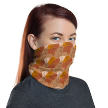 Load image into Gallery viewer, Neck Gaiter - Flower Pattern 07 - Buy Neck Gaiter | COVID-19 | CORONAVIRUS Face Protection Alternative