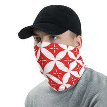 Load image into Gallery viewer, Neck Gaiter - Egypt Pattern 46 - Buy Neck Gaiter | COVID-19 | CORONAVIRUS Face Protection Alternative