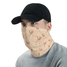 Load image into Gallery viewer, Neck Gaiter - Summer Travel 07 - Buy Neck Gaiter | COVID-19 | CORONAVIRUS Face Protection Alternative