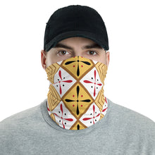 Load image into Gallery viewer, Neck Gaiter - Egypt Pattern 10 - Buy Neck Gaiter | COVID-19 | CORONAVIRUS Face Protection Alternative