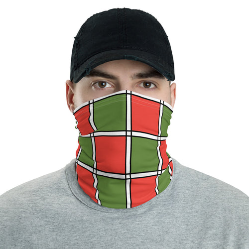 Neck Gaiter - Egypt Pattern 21 - Buy Neck Gaiter | COVID-19 | CORONAVIRUS Face Protection Alternative