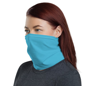 Neck Gaiter - Blue 7 - Buy Neck Gaiter | COVID-19 | CORONAVIRUS Face Protection Alternative