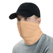 Load image into Gallery viewer, Neck Gaiter - Nude 1 - Buy Neck Gaiter | COVID-19 | CORONAVIRUS Face Protection Alternative