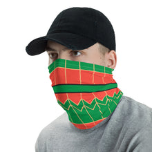 Load image into Gallery viewer, Neck Gaiter - Egypt Pattern 33 - Buy Neck Gaiter | COVID-19 | CORONAVIRUS Face Protection Alternative