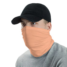 Load image into Gallery viewer, Neck Gaiter - Orange 2 - Buy Neck Gaiter | COVID-19 | CORONAVIRUS Face Protection Alternative