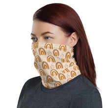 Load image into Gallery viewer, Neck Gaiter - Flower Pattern 01 - Buy Neck Gaiter | COVID-19 | CORONAVIRUS Face Protection Alternative