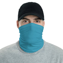 Load image into Gallery viewer, Neck Gaiter - Blue - Buy Neck Gaiter | COVID-19 | CORONAVIRUS Face Protection Alternative