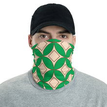 Load image into Gallery viewer, Neck Gaiter - Egypt Pattern 41 - Buy Neck Gaiter | COVID-19 | CORONAVIRUS Face Protection Alternative