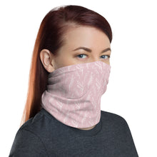 Load image into Gallery viewer, Neck Gaiter - Flower Pattern 03 - Buy Neck Gaiter | COVID-19 | CORONAVIRUS Face Protection Alternative