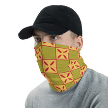 Load image into Gallery viewer, Neck Gaiter - Egypt Pattern 13 - Buy Neck Gaiter | COVID-19 | CORONAVIRUS Face Protection Alternative