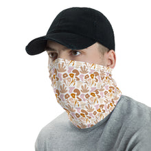 Load image into Gallery viewer, Neck Gaiter - Flower Pattern 04 - Buy Neck Gaiter | COVID-19 | CORONAVIRUS Face Protection Alternative
