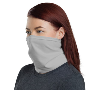 Neck Gaiter - Grey 2 - Buy Neck Gaiter | COVID-19 | CORONAVIRUS Face Protection Alternative