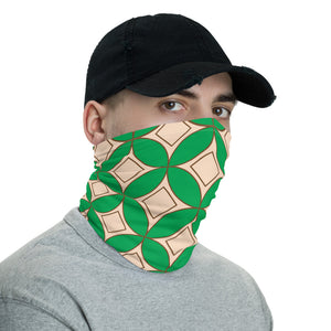 Neck Gaiter - Egypt Pattern 41 - Buy Neck Gaiter | COVID-19 | CORONAVIRUS Face Protection Alternative