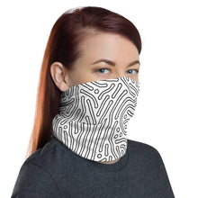 Load image into Gallery viewer, Neck Gaiter - Organic Seamless 08 - Buy Neck Gaiter | COVID-19 | CORONAVIRUS Face Protection Alternative