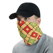 Load image into Gallery viewer, Neck Gaiter - Egypt Pattern 22 - Buy Neck Gaiter | COVID-19 | CORONAVIRUS Face Protection Alternative