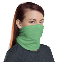 Load image into Gallery viewer, Neck Gaiter - Green 4 - Buy Neck Gaiter | COVID-19 | CORONAVIRUS Face Protection Alternative