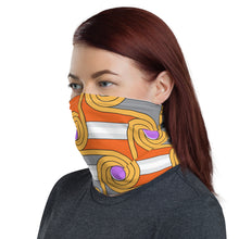 Load image into Gallery viewer, Neck Gaiter - Egypt Pattern 25 - Buy Neck Gaiter | COVID-19 | CORONAVIRUS Face Protection Alternative